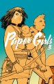 Paper Girls (Tomo) #3