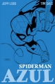 Spiderman: Azul