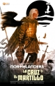 Northlanders #2. La cruz + el martillo