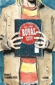 Royal City #3. Y seguimos a flote