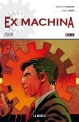 Ex Machina #2. La marca