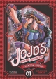 Jojo's bizarre adventure. Parte 1 #1. Phantom blood