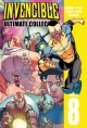 Invencible Ultimate Collection  #8