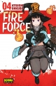 Fire Force #4