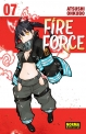 Fire Force #7