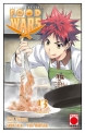 Food Wars: Shokugeki no Soma #13. Stagiaire