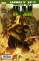 El Increíble Hulk #32. What If? World War Hulk