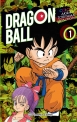 Dragon Ball Color Origen y Red Ribbon #1