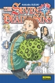 The Seven Deadly Sins #4