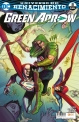 Green Arrow (Renacimiento) #8
