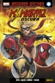 Ms. Marvel v2 #1. Ms. Marvel Oscura