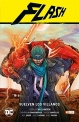 Flash de Joshua Williamson #3. Vuelven los villanos