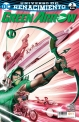 Green Arrow (Renacimiento) #3