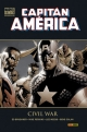 Capitán América #4. Civil War