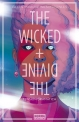 The Wicked + The Divine #4. Tensión Dramática