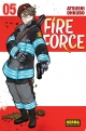 Fire Force #5