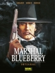 Marshal Blueberry (Edición Integral)