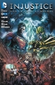 Injustice: Gods among us #17