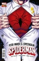 Peter Parker: El espectacular Spiderman #135