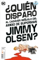 Jimmy Olsen, el amigo de Superman #2