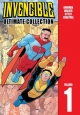 Invencible Ultimate Collection  #1