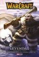 Warcraft: legends #3