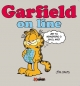 Garfield on line