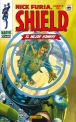 Nick Furia: Agente de SHIELD #1