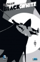 Batman: Black and White #1