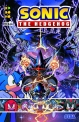 Sonic The Hedgehog #11