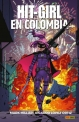 Hit-girl v1 #1. En Colombia