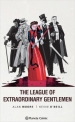 The League of Extraordinary Gentlemen #3. (edición Trazado)