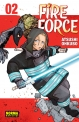 Fire Force #2