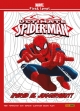 Marvel first level v1 #9. Ultimate Spiderman: ¡Parad al Juggernaut!