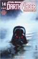 Star Wars: Darth Vader Lord Oscuro #14