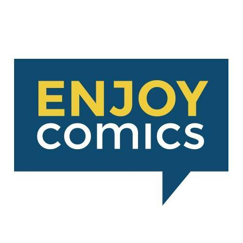 Enjoy Cómics