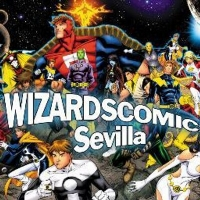 Wizards Cómics